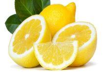 Limonun kullanım alanları