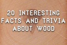 Woods up / Great things to do with wood
