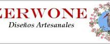 Czerwone Diseños Artesanales / http://czerwoneartesanias.wixsite.com/inicio