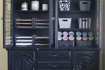 Organization / by Belinda Diaz