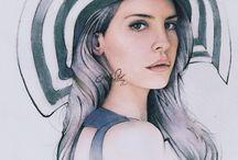 Anindito Wisnu Pencil Drawings