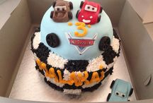 Cakes!!!! Yum