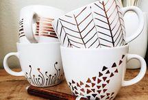 Tea DIY / by Tazo Tea