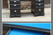 furniture / by Andrea Hoden