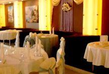 дизайн свадеб моих клиентов