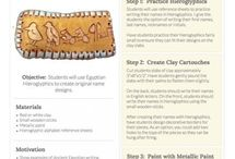 clay lesson plan