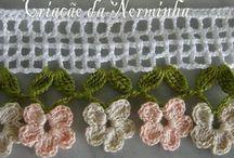 tığ işleri _ crochet