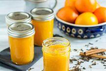 Marmelade, Gelee