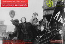 Tiempo de revolución