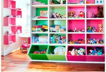 Organizational Ideas / Organizing your home