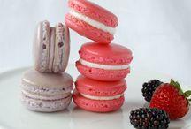 treats / by Rebecca Aniskovich