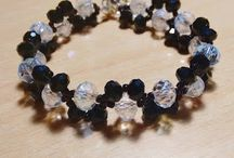My creations - bracelet / Tutti i bracciali che ho realizzato