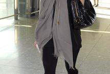Gwyneth Paltrow scarf
