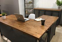 Jeremy New Office