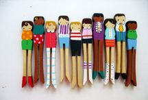 Clothespin / by Lee Lisa