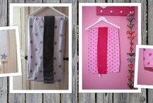 Ledikantdekens / Ledikantdekens van zachte fleece met een design stof van 100% katoen.