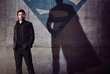 Smallville/Clark Kent