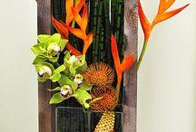 Florální obrazy