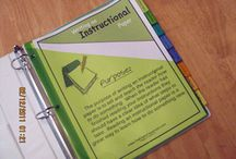 Interactive Notebooks / by Lisa Thompson