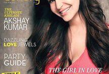 Silverine Spa & Salon Coverage in HOP Magazine.