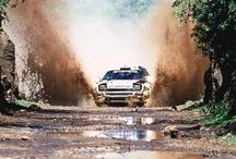 rally&race