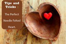 Valentijnsdag zelf maken