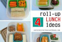 Take Lunch to School