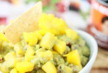 Ingredients: Mangos