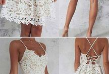 #Lace all Over