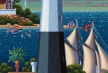 dekupaj deniz feneri
