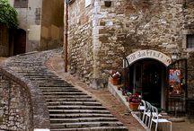 Italy~行ってみたい場所