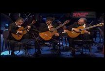 Los Romeros: Videos