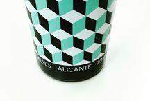 Our Mediterranean Mountain wines / Our new Monastrell de Vins del Comtat 2014.