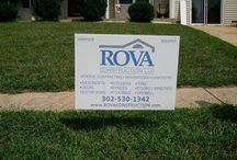 Yard Signs & Outdoor Signs / 0