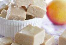 Recipes: Candy and Fudge