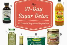Cooking: 21 Day Sugar Detox