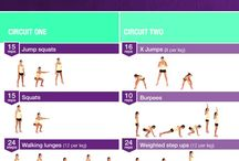 fitness week 1 and 3