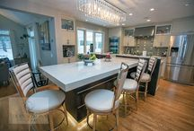 Transitions' Design Tips and Ideas / Check out our latest blog posts to find more great kitchen design and bathroom renovation ideas.