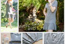 Couture et Idées Vêtements!!