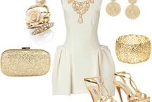 Outfits I Created  / by Courtney Juarez