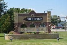 Stockton, Illinois