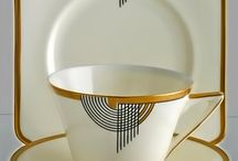 Art Deco Designs / Our Mom sure does like Art Deco Designs.  So she saved some here . . .