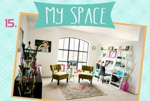 Photography Studio Ideas / by Cindy Turney