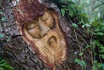 Tree figures