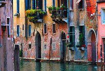 Venice / Susie and Rick Susie's birthday