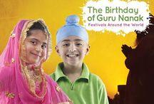 Guru Nanak's Birthday / Sikhism  - Teaching Ideas - Activities - Cooking - Art & Crafts for Children