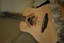 Music, Instruments & Recording