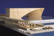 Architecture extérieur / Volume et enveloppe