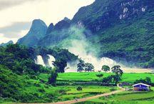 Vietnam / Vietnam travel guide, Vietnam travel tips and information, Things to do in Vietnam, Vietnam travel need to know, Tours of Vietnam