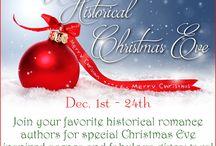 A Historical Christmas Eve Event 2015